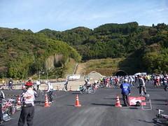 新静岡折り返し@ふじのくにCYCLE FES.