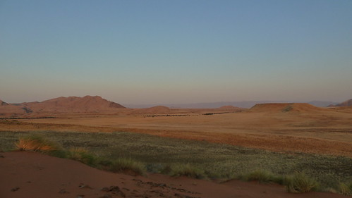 Namibian beauty