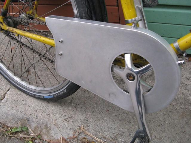 Sat, 11/26/2011 - 14:17 - chaincase installed