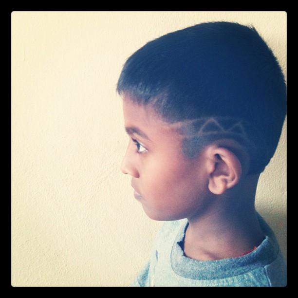 hair style latest