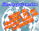 ChessLeagueGame.com