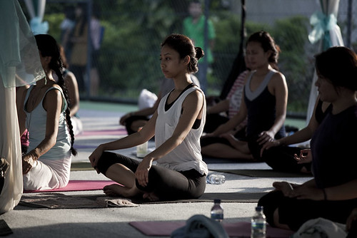 Namaste festival, Jakarta