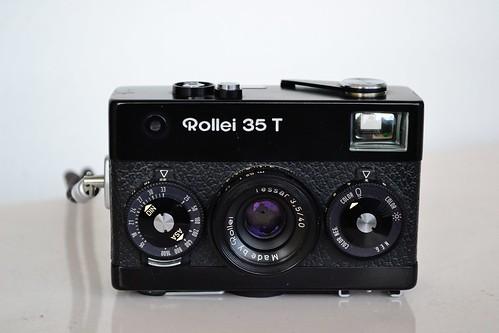 ROLLEI 35 T