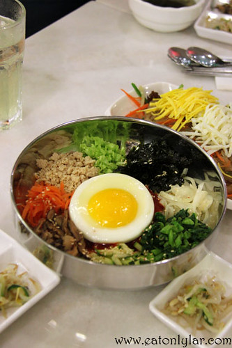 Bi Bim Bap, Ko Hyang Korean Country Delights