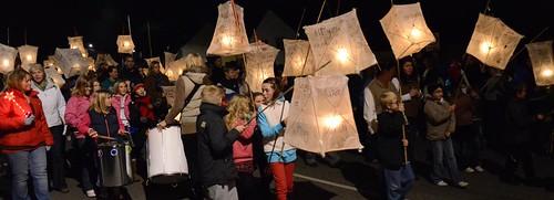 St Austell Carnival