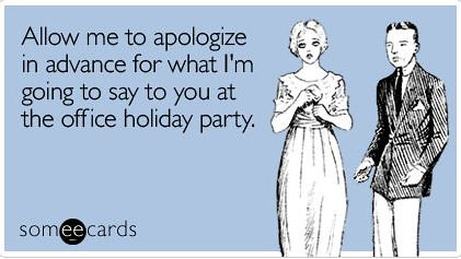 Coworker sent out a funny Funny Coworker Ecards