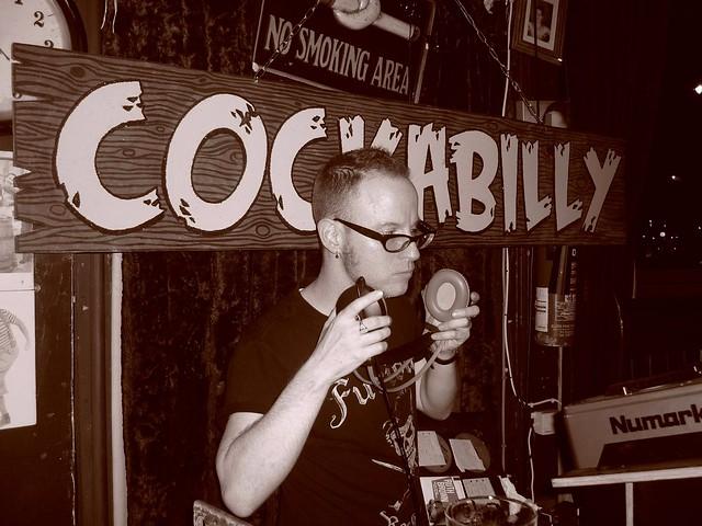 Cockabilly Nov 11 2