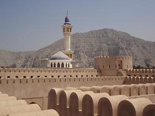 Khasab, Oma