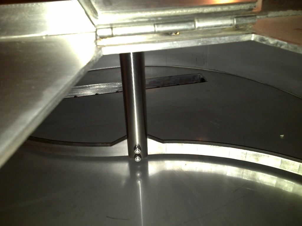 Estrattori a fondo piano bht sistemi di dosaggio per - Costo ascensore interno 1 piano ...