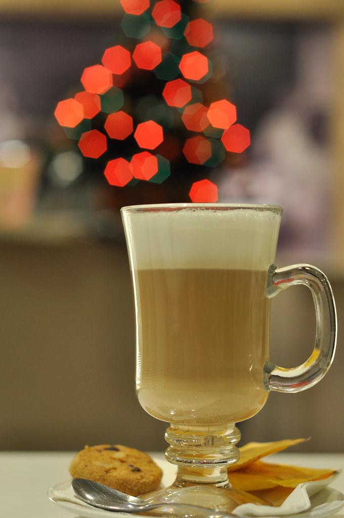 Christmas Latte 圣诞拿铁 ...
