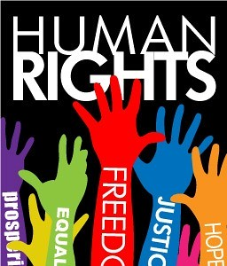 ... dan kebebasan asas iaitu hak untuk kehidupan, kebebasan dan keadilan