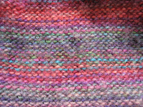 Snood progress...