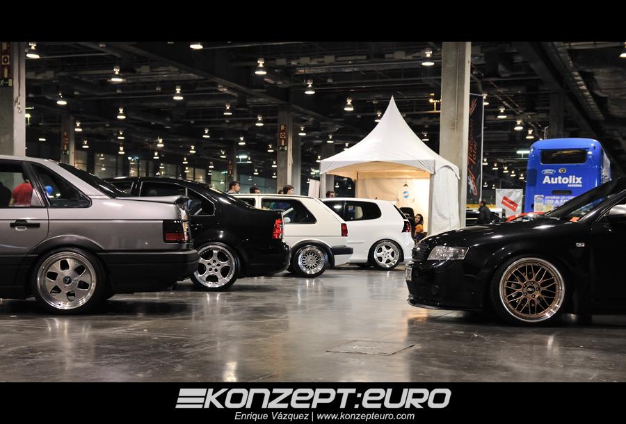 Konzept:Euro Meet & Greet Round 1