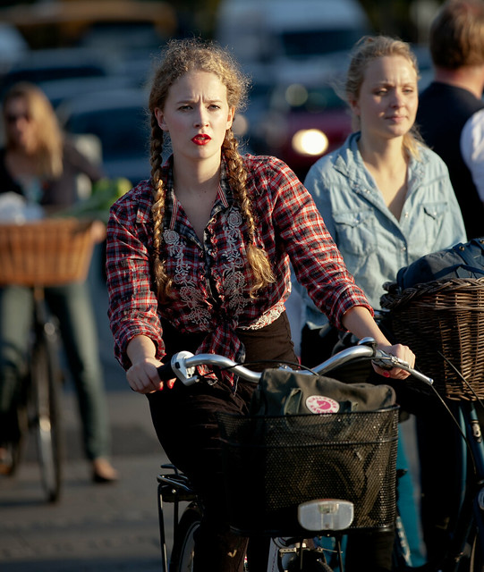 Copenhagen Bikehaven by Mellbin 2011 - 2413