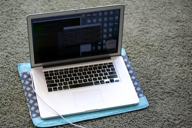 Computer Mat