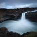 Aldeyjarfoss - Sprengisandur (Rte F26) - Iceland by Nonac_eos