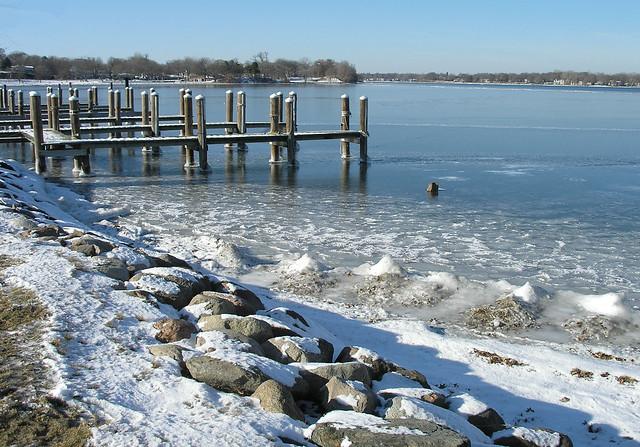 Excelsior Bay