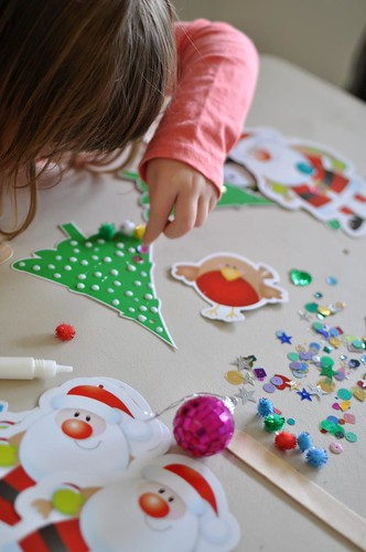 xmas craft kits