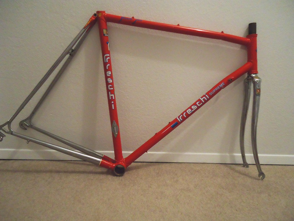 Why do you prefer steel frames - Page 5 - Bike Forums