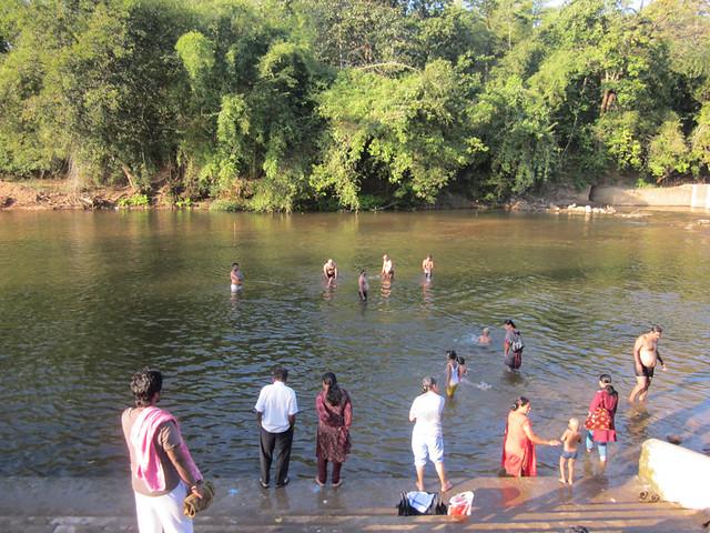 Kumara_Parvatha_Trek_Kukke_Subramanya_River_Dhara