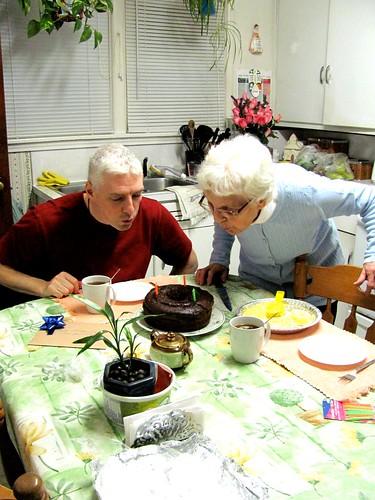 Recipe to Riches Winner Glo McNeill's Homemade Luscious Lemon Pudding Cake