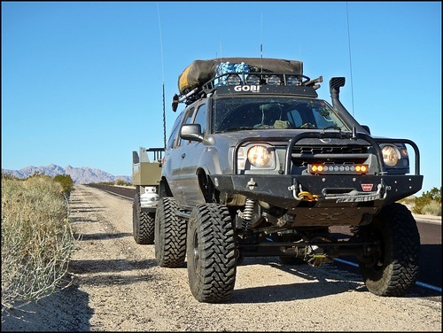 Overland Xterra S Roll Call Page 13 Second