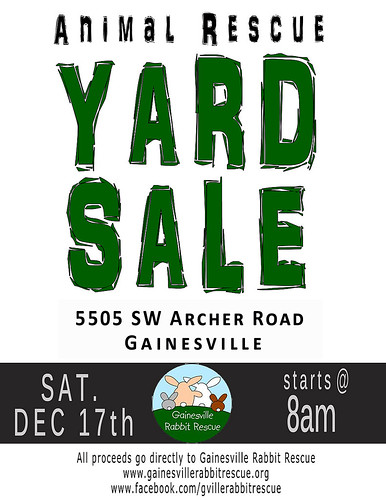 GGR Yard Sale3