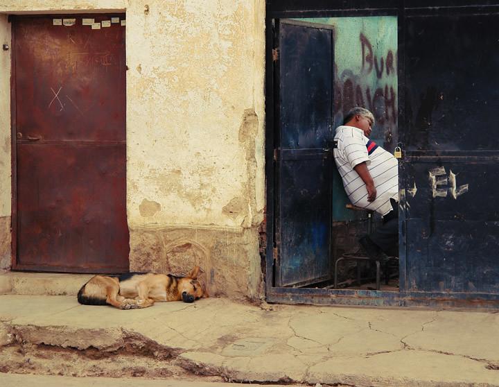 Боливия.Потоси. BOLI012