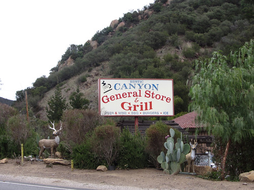 canyon general store
