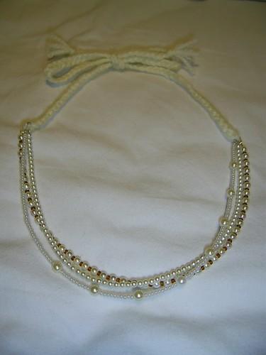 yarn 'n pearls