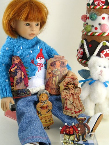 Norah in kid heaven by elizabeth's*whimsies