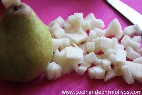 Miniquiches de pers y gorgonzola (9)