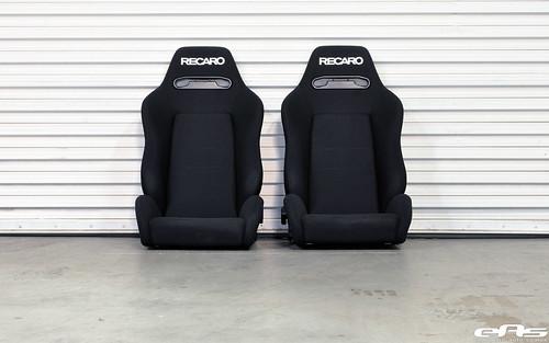 Flickriver photoset 39 recaro speed seats 12 16 11 39 by for Europe garage seat