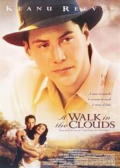 云中漫步 A Walk in the Clouds(1995)_唯美+温情+基努里维斯=必看