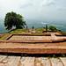 Sigiriya palace ruins