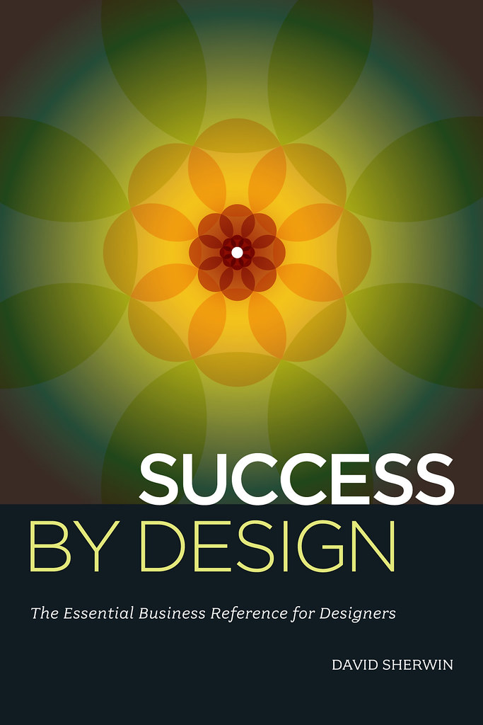 "Cover for ""Success by Design"""