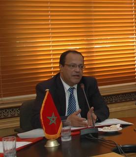 111219 Youth unemployment tops Morocco priorities | البطالة بين الشباب تتصدر قائمة الأولويات في المغرب | L'emploi des jeunes en tête des priorités au Maroc