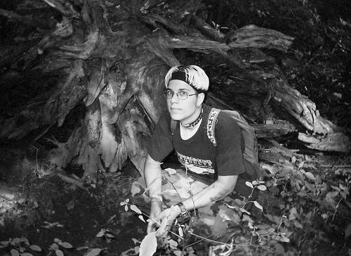 Photo 101 Self 1997