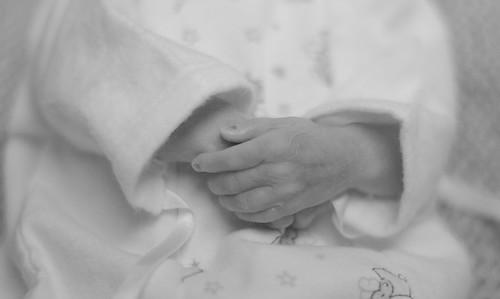 Baby Girl November 20, 2011-1