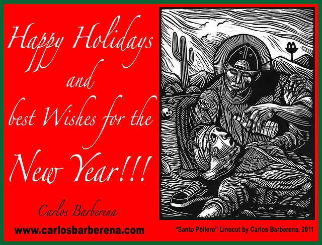 Holidays card 2012
