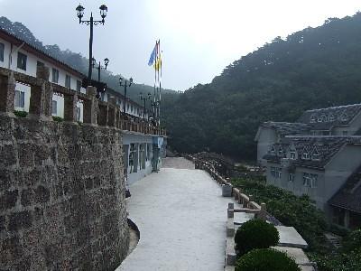 黄山 ホテル