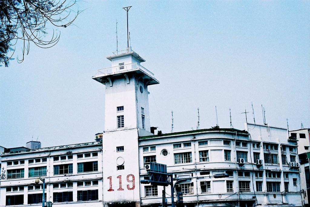 119號樓房