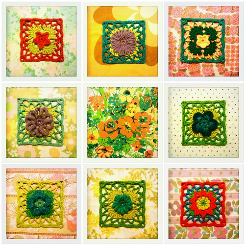 321-328::365 flower garden squares