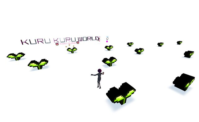 Kuru Kuru World