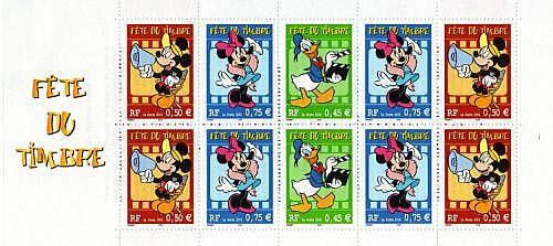 Fête du timbre 2004