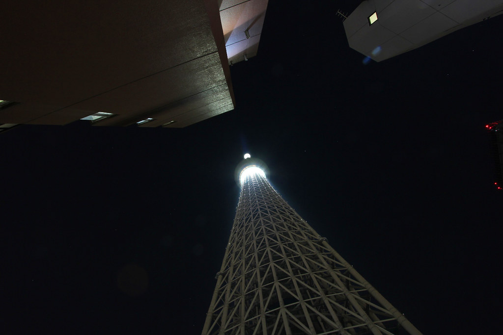 Skytree Illumination 2011 (3)