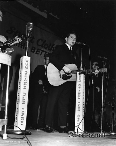 Willie Nelson on 11/28/1964