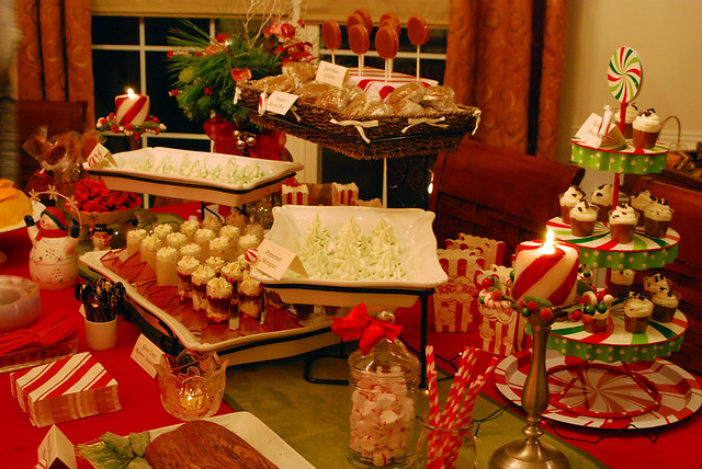Photo for Desserts to take to a christmas party