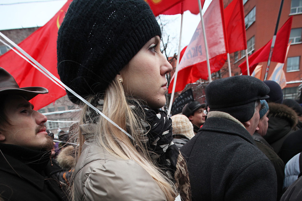 Moscow, 24 December 30