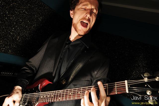 Mr. Rock&Roll